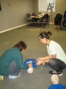 workplace approved First aid and CPR Re-Certification Courses in Toronto