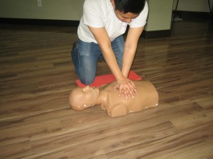 Toronto First Aid Emergency First Aid Re-Certifications in Toronto, Ontario