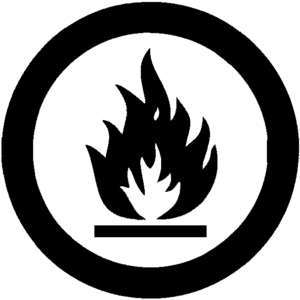 Burns prevention